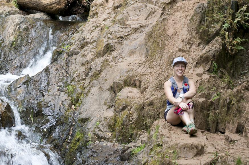 Outside Found | Exploring Hidden Falls
