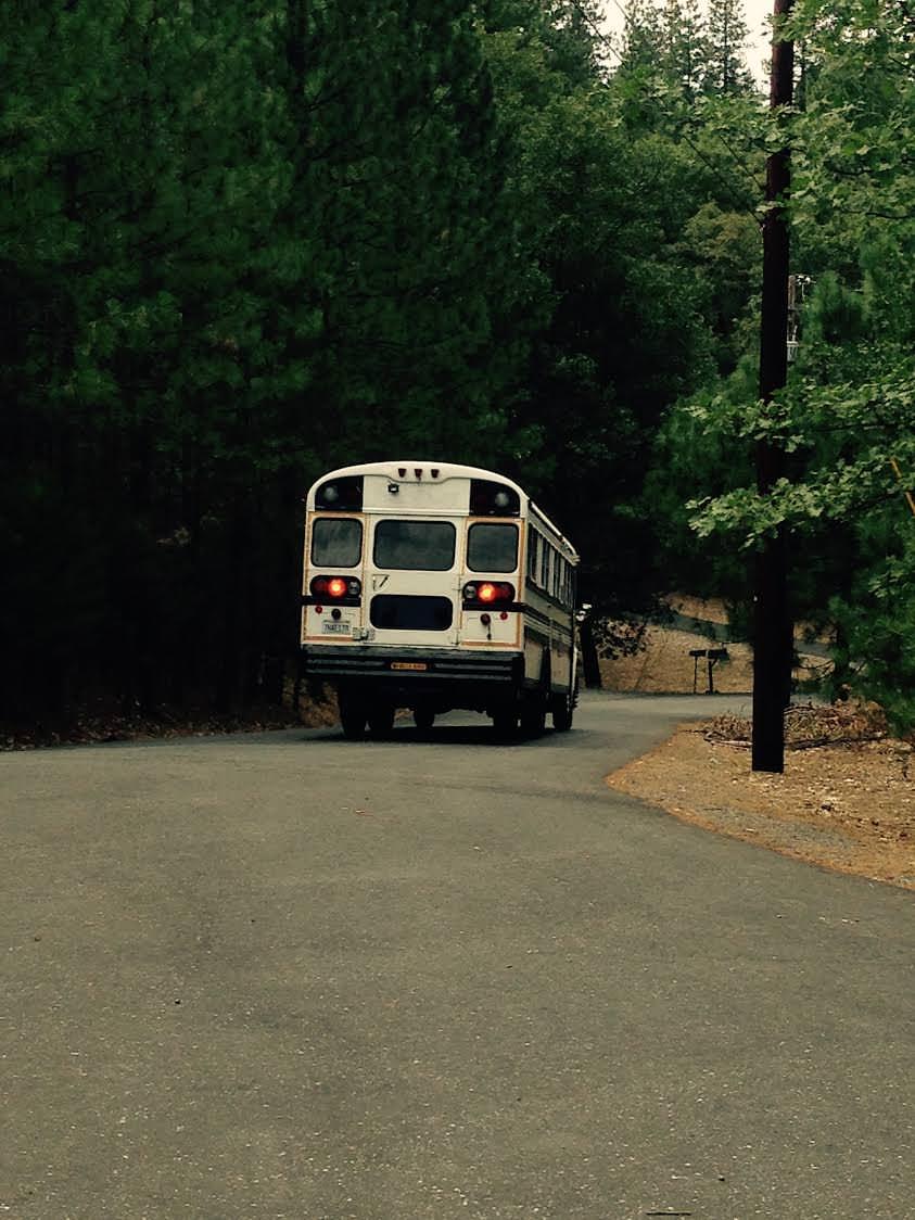 Outside Found | Auburn to Ashland